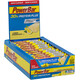 PowerBar Protein Plus 30% - Nutrición deportiva - Lemon Cheesecake 15 x 55g